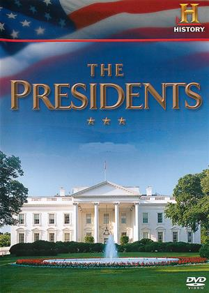 Rent The Presidents (aka The Presidents: The Lives and Legacies of the 43 Leaders of the United States) Online DVD Rental