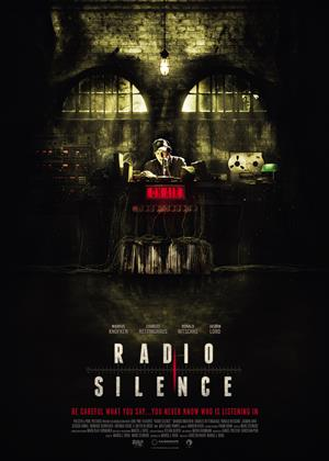 Rent Radio Silence (aka On Air) Online DVD Rental