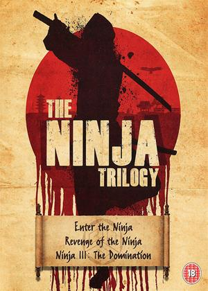 Rent Ninja 3: The Domination (aka Ninja III: The Domination) Online DVD Rental
