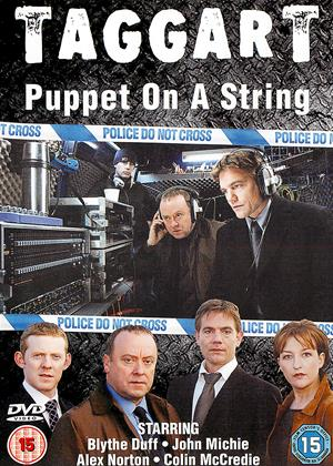 Rent Taggart: Puppet on a String Online DVD Rental