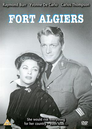 Rent Fort Algiers Online DVD Rental