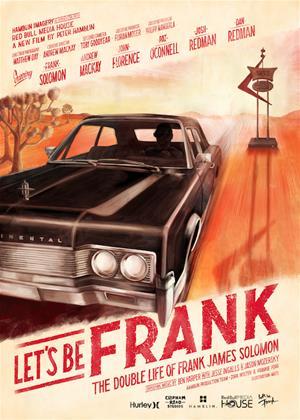 Rent Let's Be Frank Online DVD Rental