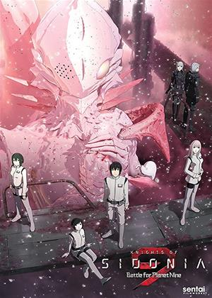 Rent Knights of Sidonia: Series 2 (aka Sidonia no Kishi) Online DVD Rental