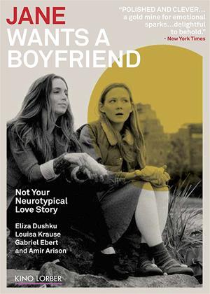 Rent Jane Wants a Boyfriend Online DVD & Blu-ray Rental