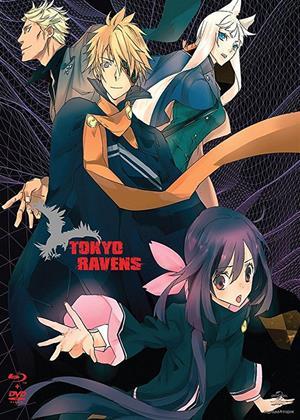 Rent Tokyo Ravens: Part 2 Online DVD Rental