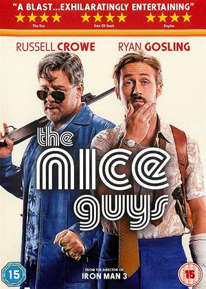 The Nice Guys Online DVD Rental