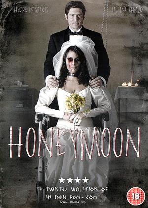 Rent Honeymoon (aka Luna de miel) Online DVD & Blu-ray Rental