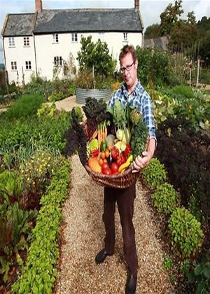Rent River Cottage: Fish and Seashore Online DVD & Blu-ray Rental