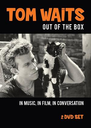 Rent Tom Waits: Out of the Box Online DVD Rental