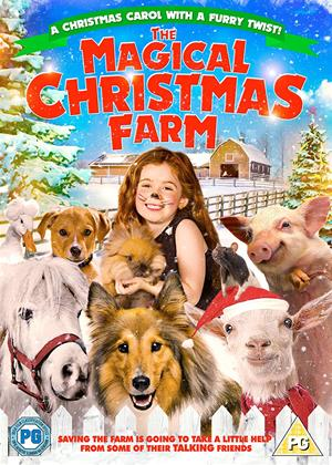 Rent The Magical Christmas Farm (aka My Dad Is Scrooge) Online DVD Rental