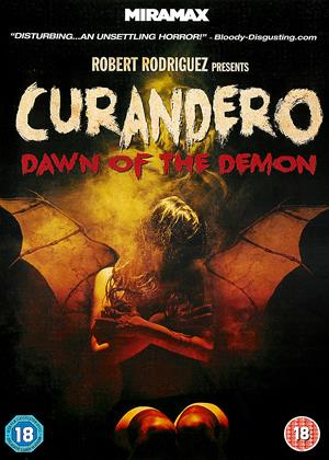 Rent Curandero (aka Curandero: Dawn of the Demon) Online DVD Rental