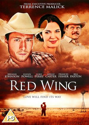 Rent Red Wing Online DVD & Blu-ray Rental