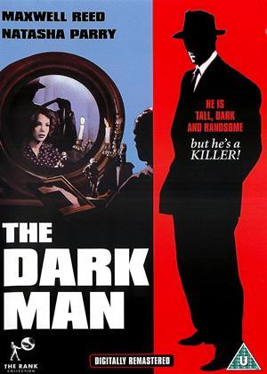 Rent The Dark Man (aka Jeffrey Dell's The Dark Man) Online DVD Rental