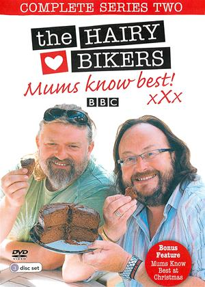 Rent The Hairy Bikers: Mums Know Best!: Series 2 Online DVD Rental