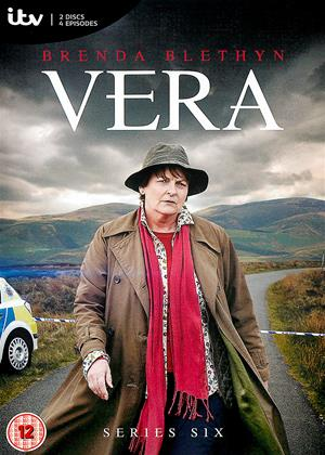 Rent Vera: Series 6 Online DVD Rental