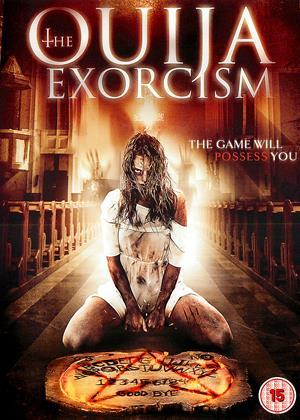 Rent The Ouija Exorcism Online DVD & Blu-ray Rental