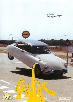 Rent Trafic (aka Traffic) Online DVD Rental
