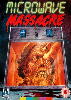 Rent Microwave Massacre Online DVD Rental
