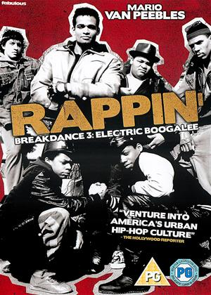 Rent Rappin' (aka Rappin' - Breakdance 3: Electric Boogalee) Online DVD Rental
