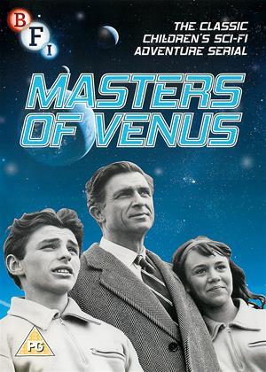 Rent Masters of Venus (aka Children's Film Foundation: Masters of Venus) Online DVD Rental
