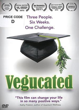 Rent Vegucated Online DVD Rental