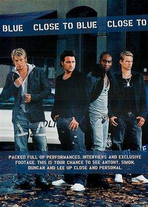 Rent Blue: Close to Blue Online DVD Rental