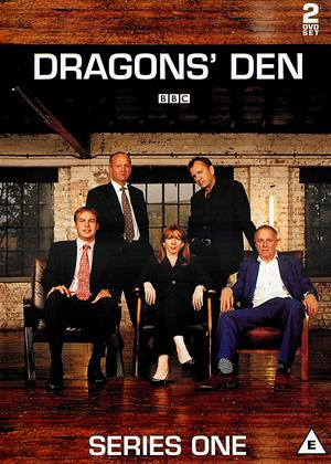 Rent Dragons' Den: Series 1 Online DVD Rental