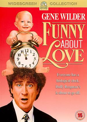 Rent Funny About Love Online DVD Rental