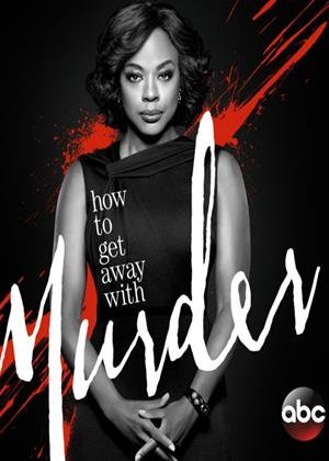 Rent How to Get Away with Murder: Series 3 Online DVD Rental