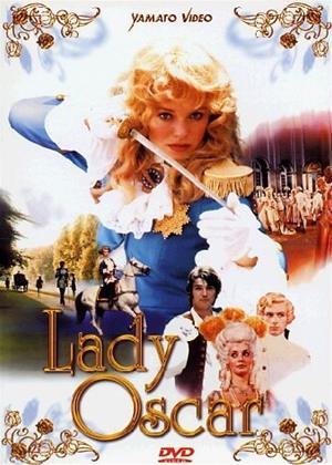 Rent Lady Oscar Online DVD Rental