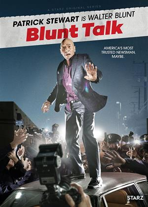 Rent Blunt Talk: Series 1 Online DVD Rental