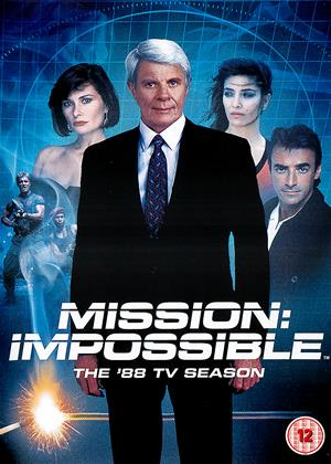 Rent Mission: Impossible: Series 1 Online DVD Rental