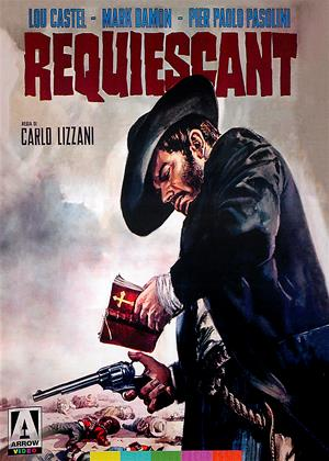 Rent Requiescant (aka Kill and Pray / Let Them Rest) Online DVD Rental