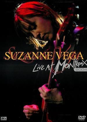 Rent Suzanne Vega: Live at Montreux Online DVD Rental