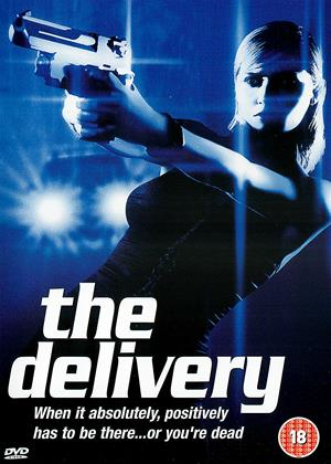 Rent The Delivery Online DVD Rental
