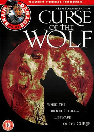 Rent Curse of the Wolf Online DVD Rental