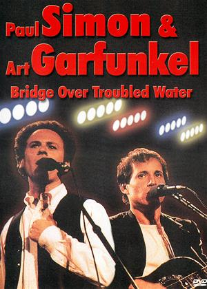 Rent Simon and Garfunkel: Bridge Over Troubled Water Online DVD Rental