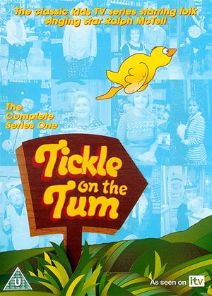 Rent Tickle on the Tum: Series 1 Online DVD Rental