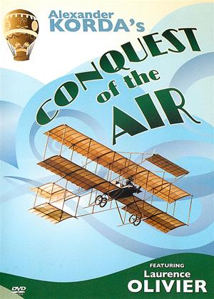 Rent Conquest of the Air Online DVD Rental