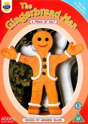 Rent The Gingerbread Man: A Pinch of Salt Online DVD & Blu-ray Rental