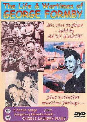 Rent George Formby: Life and Wartimes Online DVD Rental