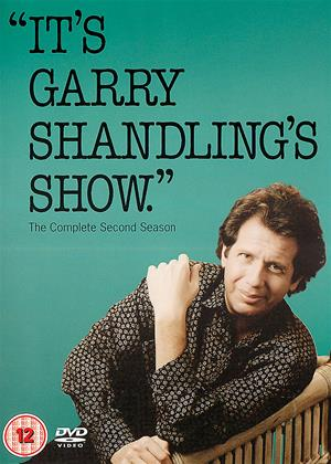 Rent It's Garry Shandling's Show: Series 2 Online DVD Rental