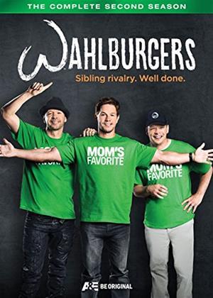 Rent Wahlburgers: Series 2 Online DVD Rental