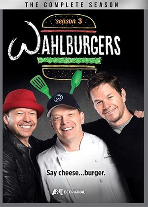 Rent Wahlburgers: Series 3 Online DVD Rental