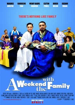 Rent A Weekend with the Family (aka Dinner with the Stankershets) Online DVD Rental