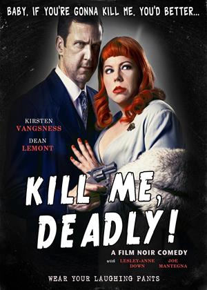 Rent Kill Me, Deadly Online DVD Rental