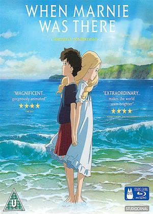 When Marnie Was There Online DVD Rental