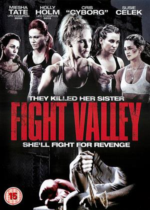 Rent Fight Valley Online DVD Rental