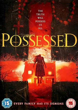 Rent Possessed (aka The Wicked Within) Online DVD Rental