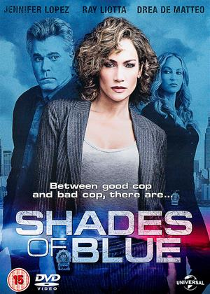 Rent Shades of Blue: Series 1 Online DVD Rental